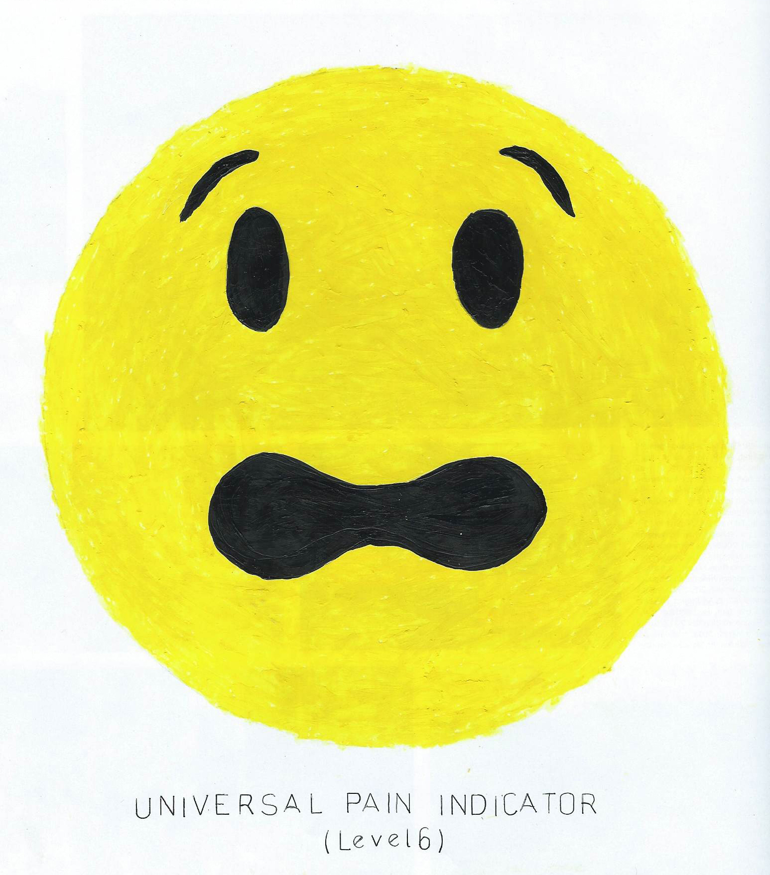 repository 101  international pain symbol no  6