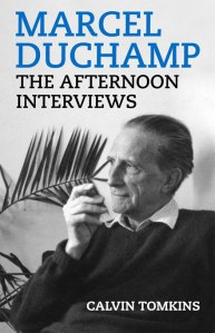 duchamp_interviews