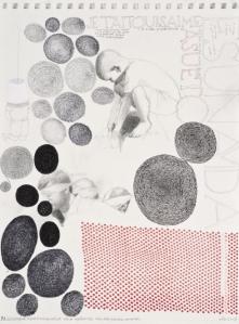 Image courtesy the artist José Antonio Suárez Londoño and Galeria Casas Riegner.