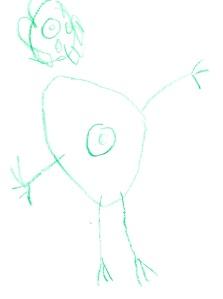 Image courtesy my 4-year old