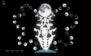 """Biophilia track, """"Moon"""""""