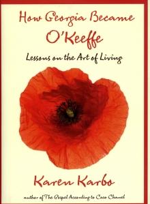 Georgia O'Keeffe Lessons001